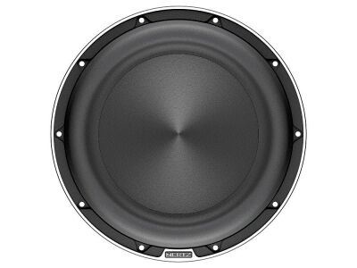 Hertz Mille Legend ML 2500.3 - 10 (25 cm) Subwoofer