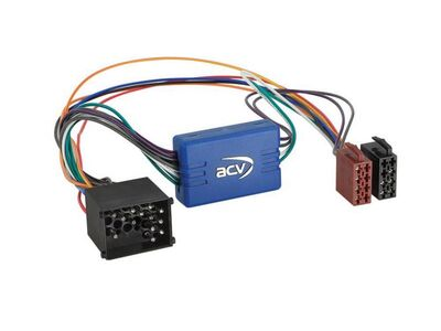 ACV Aktivsystemadapter BMW / Rover (13-1020)