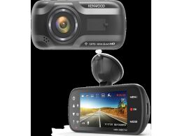 Kenwood DRV-A501W Full HD Dashcam mit GPS