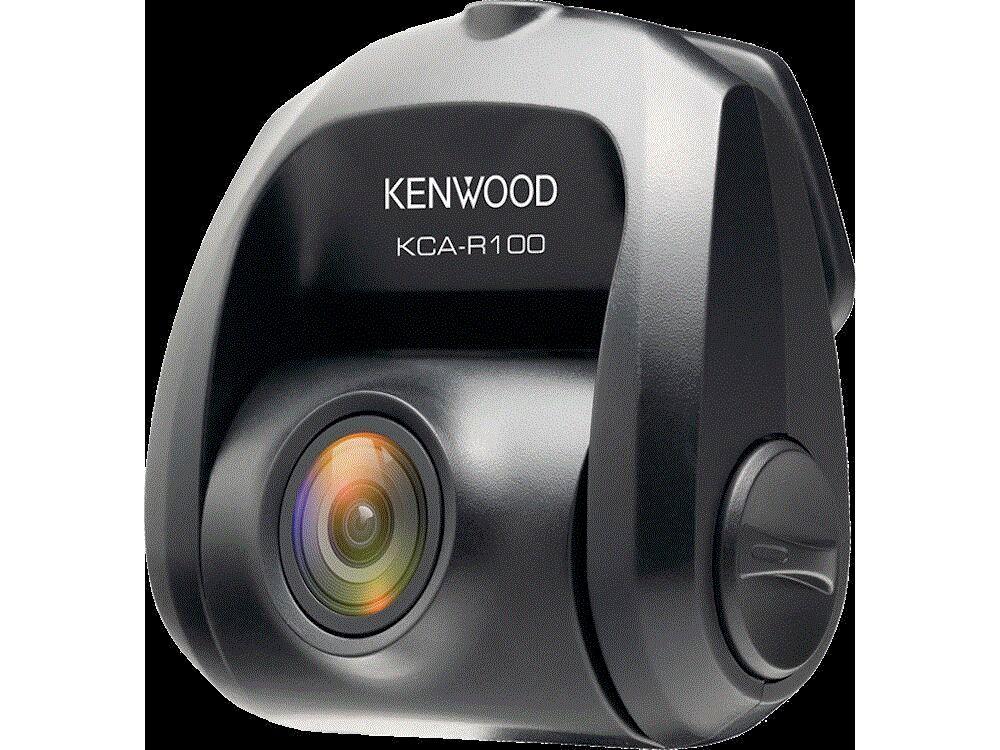 Kenwood KCA-R100 Full HD Dashcam - R�cksichtkamera