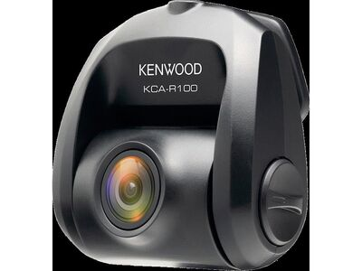 Kenwood KCA-R100 Full HD Dashcam -  Rücksichtkamera