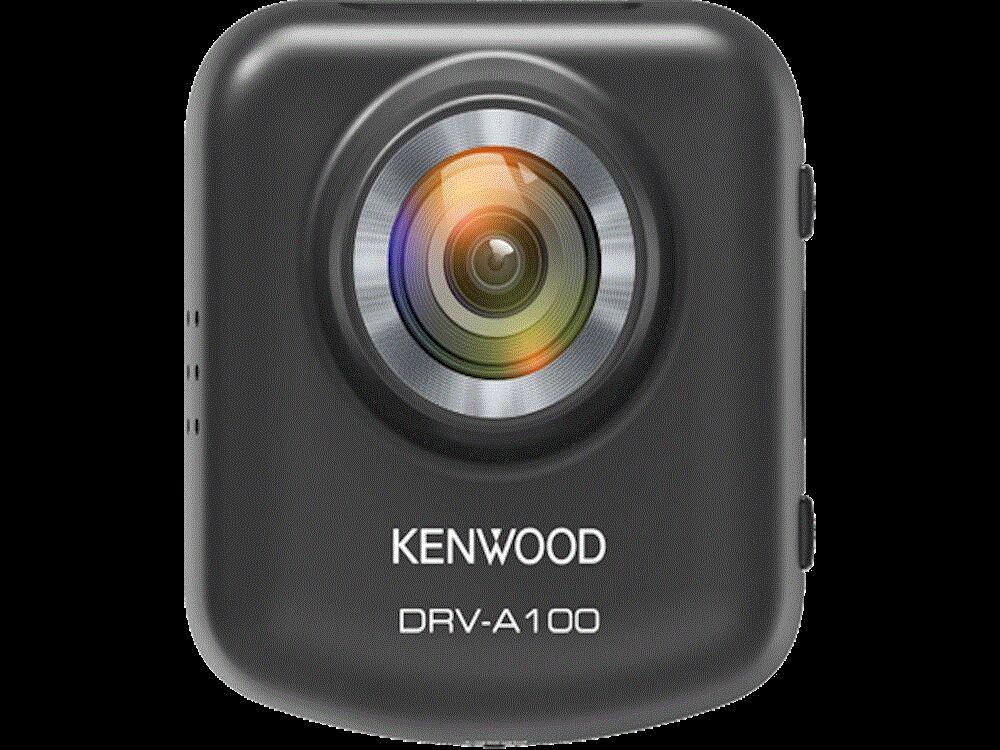 Kenwood DRV-A100 Dashcam