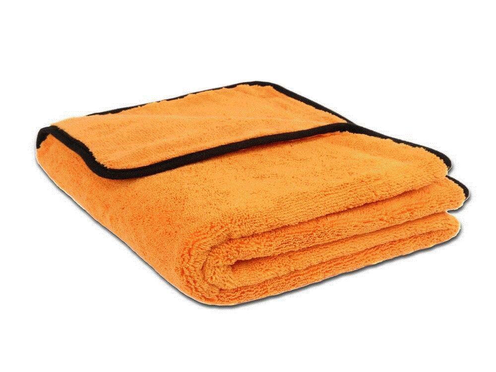 Liquid Elements Orange Baby XL - Mikrofaser Trockentuch 90x60 cm - 800GSM T05