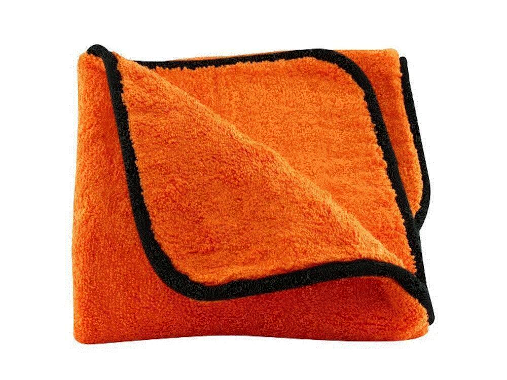 Liquid Elements Orange Baby - Mikrofaser Trockentuch 60x40 cm - 800GSM T04
