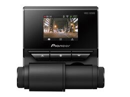 Pioneer VREC-DZ600 Full HD Dashcam